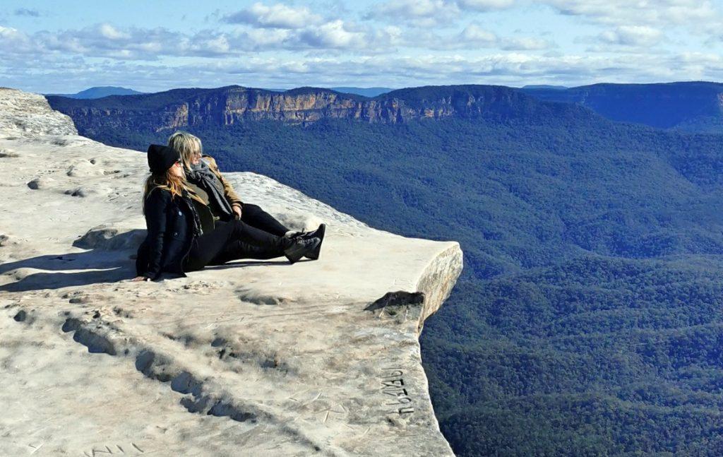 australia blue mountains