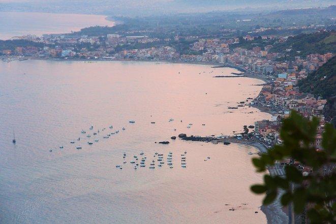posti imperdibili della sicilia taormina