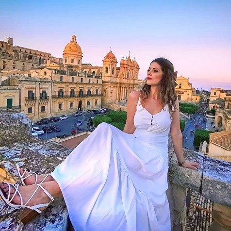 posti imperdibili della sicilia noto cattedrale barocco panorama