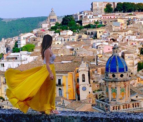 ragusa ibla, ragusa, vacanza in sicilia, sicilia, cosa vedere a ragusa, cosa vedere a ragusa ibla, panorami ragusa ibla, veduta ragusa, migliori panorami ragusa, posti imperdibili della sicilia, posti instagrammabili sicilia, posti instagrammabili ragusa, santa maria delle scale ragusa
