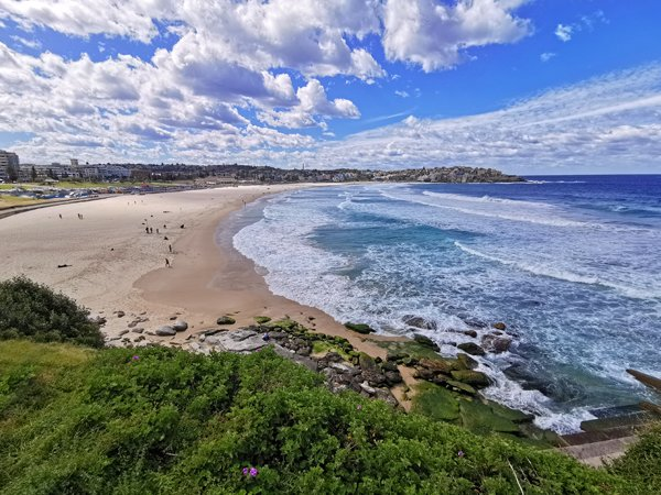 sydney bondi beach, sydney spiagge, spiagge australia
