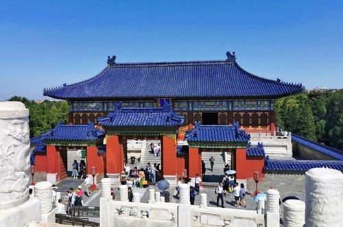 tempio del cielo, cosa vedere a pechino, posti instagrammabili pechino, posti instagrammabili cina, viaggio in cina