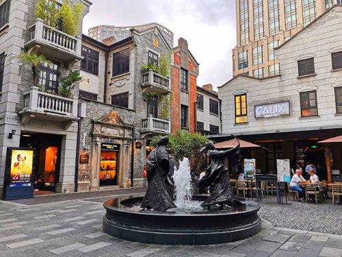 shanghai, xintiandi, shanghai pagode, shanghai street food, cosa vedere a shanghai, visit shanghai, viaggio a shanghai